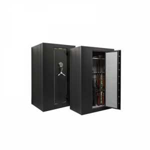 Snap Safe Ss Super Titan Xl Digital 36 Gun Modular Safe