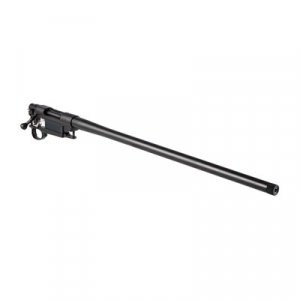 "Howa 1500 Barreled Action Heavy 24"" Brl Blue 6.5 Creedmoor #6 Threaded"