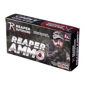 Reaper Ammunition Llc 300 Aac Blackout 110gr Ballistic Tip Ammo