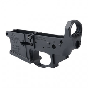 Mega Arms Ar-15 Billet Ambi Lower