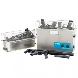 Crest Ultrasonic F1200ht Ultrasonic Cleaning System