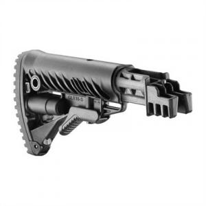 The Mako Group Ak-47/74 Polymer Buttstock Kit