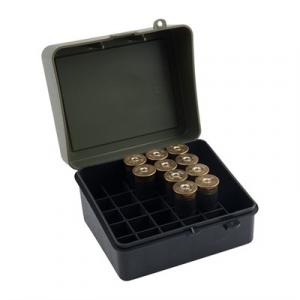 Plano Molding Company Shotgun Shell Case-12 & 16 Gauge