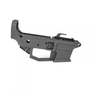 Angstadt Arms, Llc Ar-15 0940 9mm Stripped Lower Receiver For Glock? Magazines