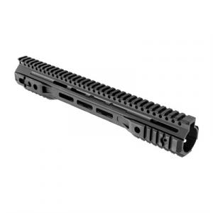 Parallax Tactical Llc Ar-15 Pxt Super Slim Handguard Free Float M-Lok