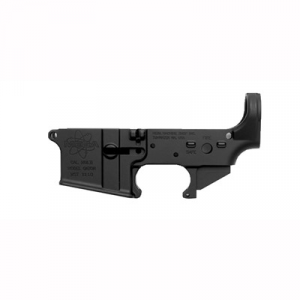 Mega Arms Ar-15 Forged Lower Receiver