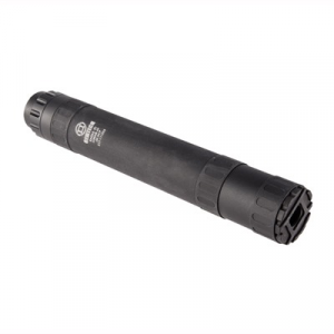 Gemtech Lunar-45 Silencer, .45 Acp With .578x28 Piston