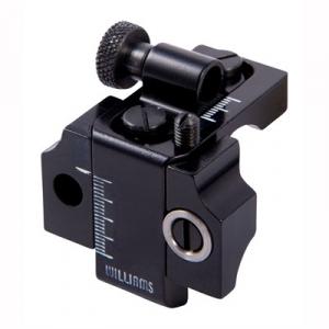 Williams Gun Sight Benjamin 340 5d-Sh Economy Receiver Rear Sight