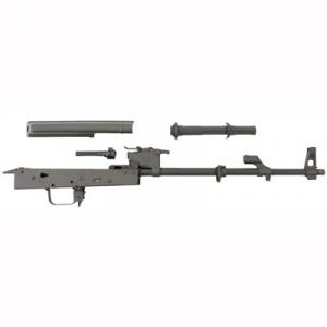 Blackheart Firearms Ak-47 Barreled Receiver 7.62x39 Fixed Stock