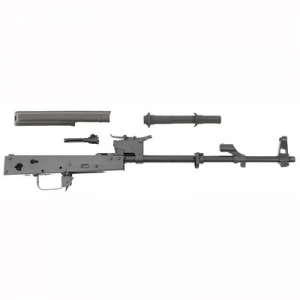 Blackheart Firearms Ak-47 Barreled Receiver 7.62x39 Underfolder