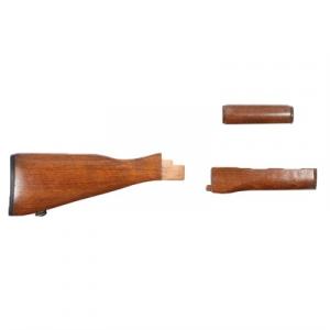 Blackheart Firearms Ak-47 Wood Furniture Set Romanian