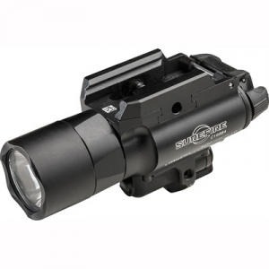 Surefire X400uh-A-Gn Ultra-High Output White Led + Green Laser