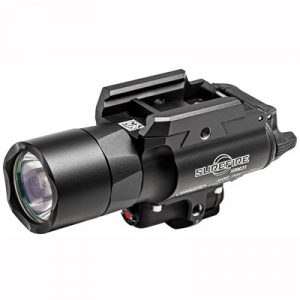 Surefire X400uh-A-Rd Ultra-High Output White Led + Red Laser