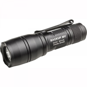 Surefire E1b Backup Dual Output With Maxvision Beam