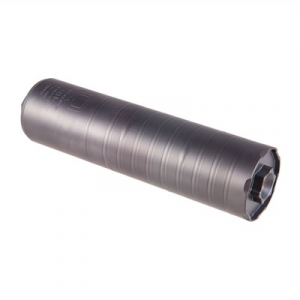 Q Half Nelson 7.62mm/300blk/300wm Suppressor Direct Thread 5/8-24