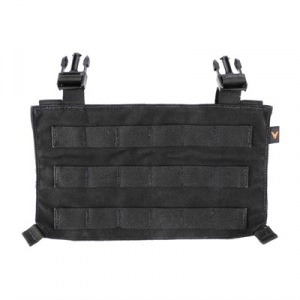 Velocity Systems Molle Swift-Clip Placard
