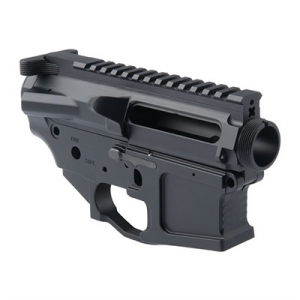 Mega Arms Ar-15 Billet Ambi Matched Receiver Set
