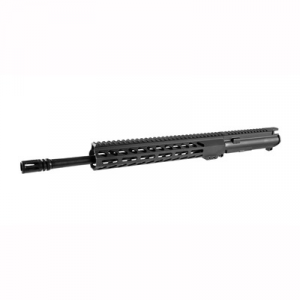 "Critical Capabilities Llc Ar-15 16"" 9mm Upper Receiver W/12"" M-Lok Rail No Bcg Or Ch"