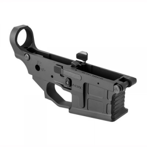 Radian Weapons Ar-15 Ambidextrous Lower Receiver 5.56 Black