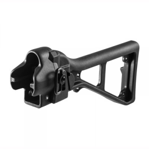 B&T Usa B&T Foldable Stock With Adapter For Hk Mp5