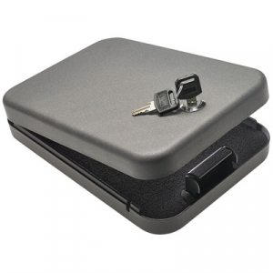 Snap Safe Keyed Lock Boxes