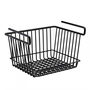 Snap Safe Safe Hanging Shelf Basket
