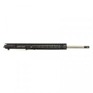 Aero Precision M5e1 Assembled Upper Receiver 6.5 Creedmoor Black