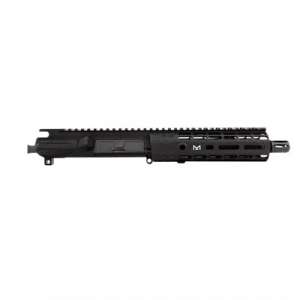 Aero Precision M4e1 Assembled Upper Receiver .300 Blackout Black