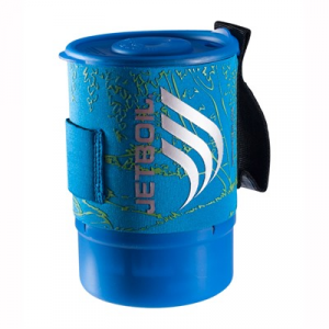 Jet Boil Zip Blue Stream