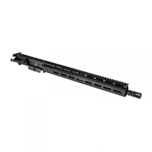 "Bear Creek Arsenal, Llc Ar-15 Complete 16"" 223 Wylde Upper Receiver M-Lok"