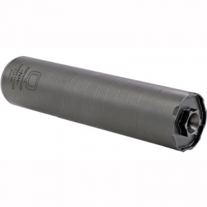 Q Thunder Chicken 7.62mm/300blk/300wm Suppressor Quickie Fast Att