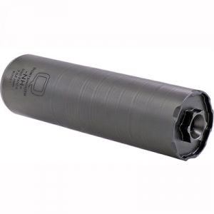 Q Trash Panda 7.62mm/300blk/300wm Suppressor Quickie Fast Attach