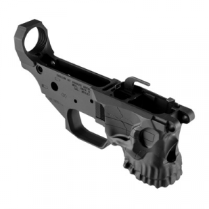 Image of Angstadt Arms, Llc Ar-15 Jack 9 Stripped Lower Receiver For Glock? 9mm