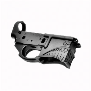 Spikes Tactical Ar-15 Hellbreaker Lower Receiver Billet