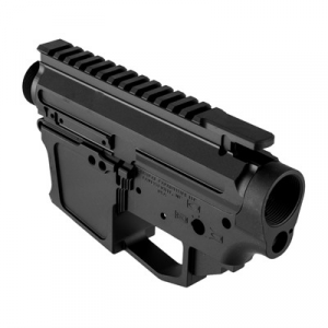 Critical Capabilities Llc Ar-15 Large Frame Receiver Set For Glock? Magazine