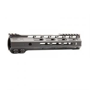 Slr Rifleworks Ar-15 Ion Ultra Lite Handguards M- Lok