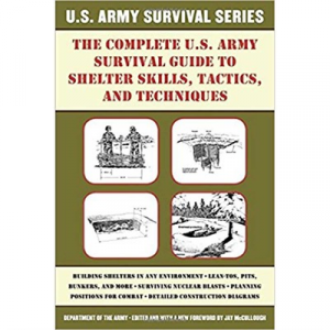 Skyhorse Publishing Inc Complete Us Army Survival Guide To Medical Skills