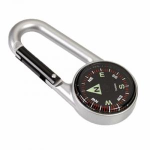 Ndur Carabiner Compass