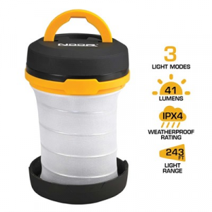 Ndur Pop-Up Lantern With Flashlight