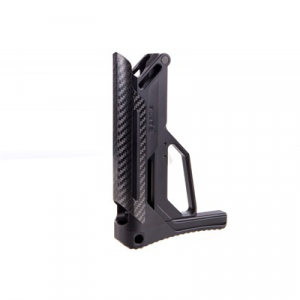 Fortis Manufacturing Ar-15 La Stock Collapsible Mil-Spec
