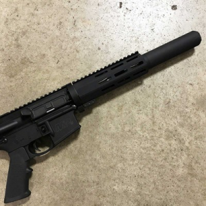 Pantheon Arms Llc Ar-15 Promethues Takedown Kit Handguard Mlok