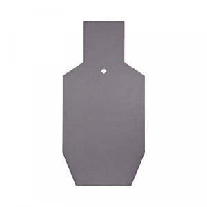 Cts Targets Abc Zone Rifle Target
