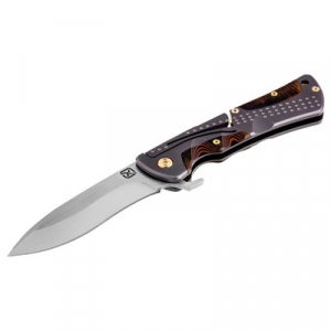 Klecker Knives And Tools Cordovan