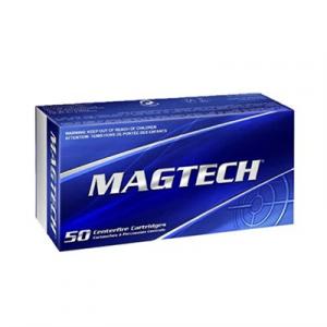 Magtech Ammunition Sport Hunting Ammo 38 Special 125gr Fmj