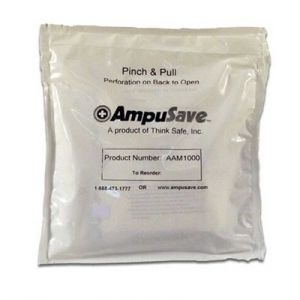 Think Safe Inc First Voice Ampusave Amputation Care Kit