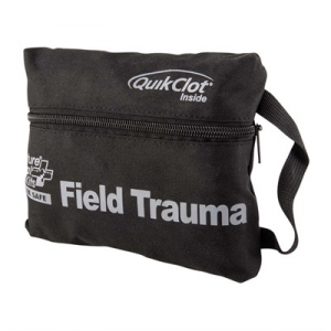Adventure Medical Kits Tactical Field Trauma Kit W/Quikclot