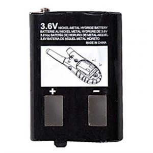 Motorola 650 Mah Nihm Rechargeable Battery (Aa)