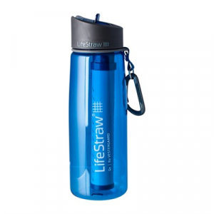 Lifestraw Go With 2-Stage Filter