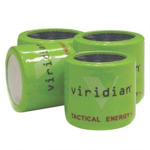 Viridian 1/3n Lithium Batteries