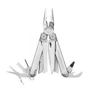 Leatherman Tool Group Inc. Wave Plus Multi-Tool